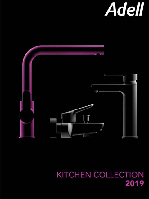 Adell Kitchen Collection 2019